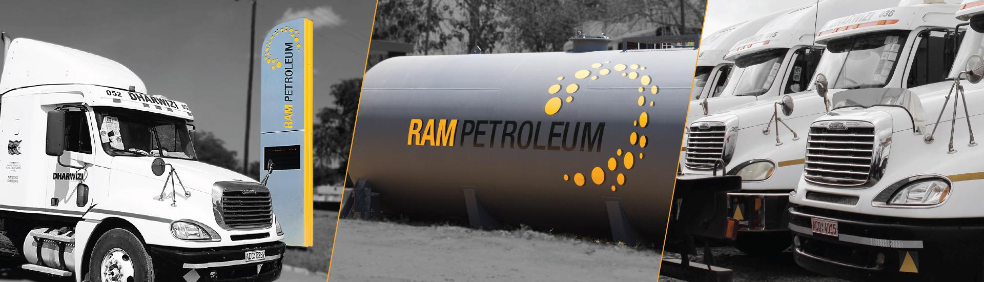 Ram Bulk Fuel Logistics